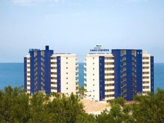 Urlaub Torrevieja im Hotel Playas de Torrevieja