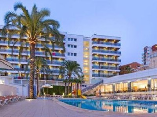 Urlaub Playa de Gandia im Hotel RH Bayren Parc
