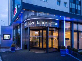Lübeck im Hotel Vier Jahreszeiten Lübeck