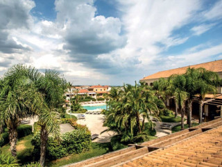 Urlaub Policoro im Marinagri Hotel & Spa