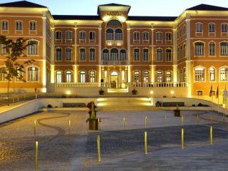 Urlaub Leiria im Palace Hotel Monte Real
