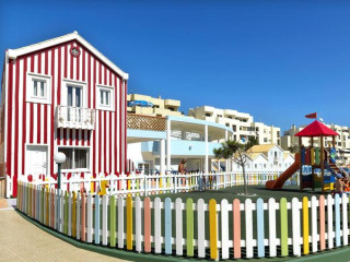 Urlaub Praia da Vieira im Hotel Cristal Praia Resort & Spa