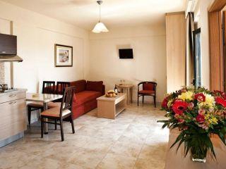 Urlaub Koutouloufari im Pilot's Villas Luxury Suites