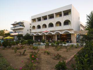 Urlaub Kos-Stadt im Hotel International