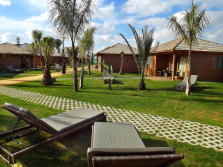 Crevillente im Marjal Costa Blanca Camping & Resort