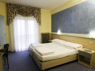 Tremosine sul Garda im Hotel Le Balze