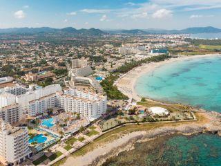 Sa Coma im Hotel Club Palia Sa Coma Playa