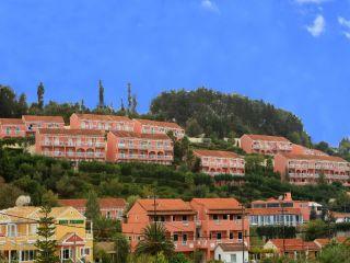 Urlaub Sidari im Panorama Sidari