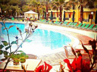 Urlaub Sidari im Damia Hotel & Apartments