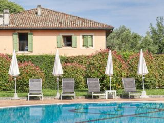 Peschiera del Garda im Active Hotel Paradiso & Golf Resort