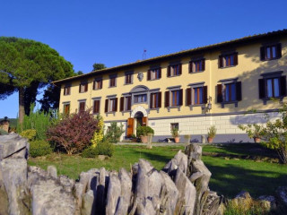 Urlaub Castellina in Chianti im Casafrassi