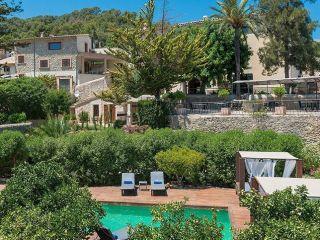 Urlaub Mancor de la Vall im Hotel Turixant
