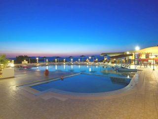 Urlaub Stavros im Hotel Zorbas Beach Village
