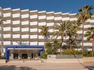 Palma Nova im OLA Hotel Panama