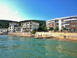 Urlaub Elenite im Messambria Fort Beach