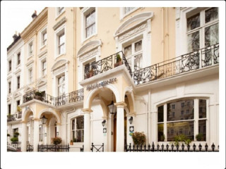 London im Shakespeare Hotel