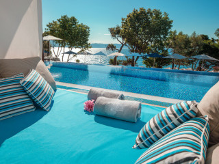Urlaub Rabac im Valamar Collection Girandella Resort