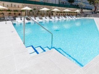 Urlaub Santa Ponsa im Sky Senses Hotel