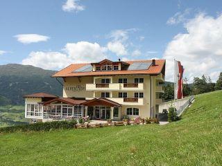 Urlaub Jerzens im Alpen Royal