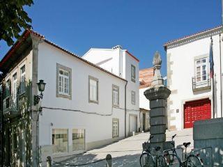 Urlaub Viana do Castelo im Estalagem Casa Melo Alvim