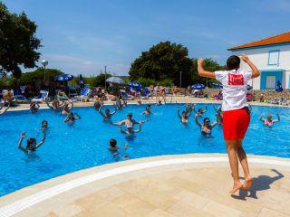 Urlaub Krk im Dražica Villa Lovorka