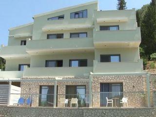 Urlaub Agios Gordios im Irene Apartments