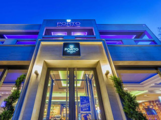 Urlaub Platamonas im Porto Marine Hotel