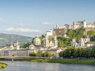 Urlaub Salzburg im Hotel Hofwirt