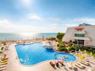 Urlaub Obsor im Suneo Club Helios Beach