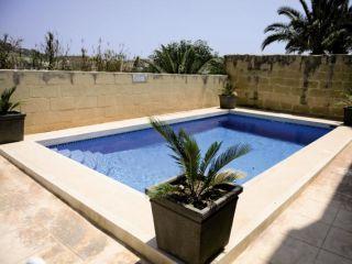 Urlaub Ghasri im Razzett Ta' Karmnu Ghasri