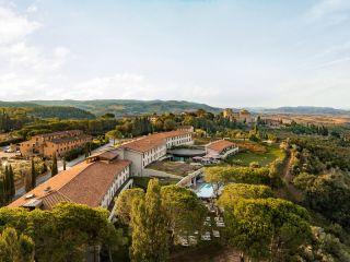 Urlaub Montaione im Il Castelfalfi - TUI BLUE SELECTION