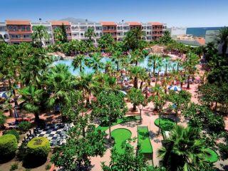 Urlaub Vera im Vera Playa FKK Club