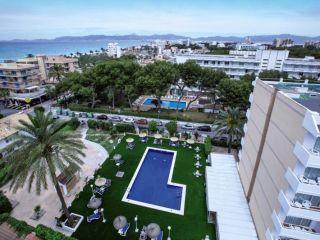 Urlaub Playa de Palma im Hotel Foners