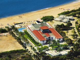 Urlaub Vila Baleira im Torre Praia