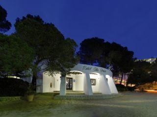 Urlaub Sant Antoni de Portmany im Fiesta Hotel Cala Gració