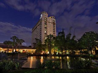 Urlaub Orlando im DoubleTree by Hilton Hotel Orlando at SeaWorld