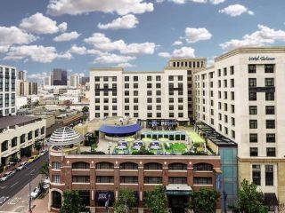 Urlaub San Diego im Kimpton Solamar Hotel