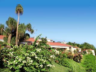 Urlaub Anse a l'Ane im Le Panoramic Hotel