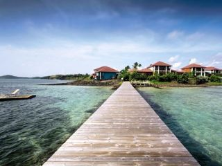 Urlaub Le François im Le Cap Est Lagoon Resort