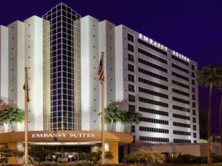 Urlaub San Diego im Embassy Suites San Diego La Jolla