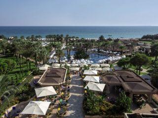 Urlaub Belek im Crystal Tat Beach Golf Resort & Spa