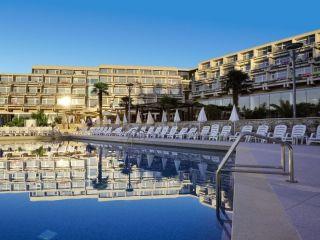 Urlaub Porec im Hotel Mediteran Plava Laguna