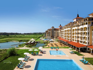 Urlaub Obsor im Hotel Sunrise All Suites Resort