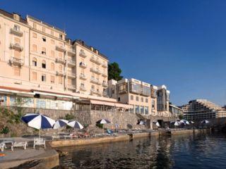 Urlaub Opatija im Smart Selection Hotel Istra