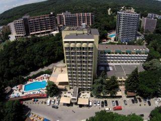 Urlaub Goldstrand im Hotel Shipka