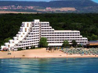 Urlaub Albena im Hotel Gergana
