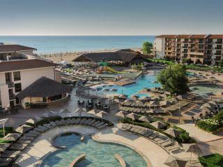 Urlaub Obsor im HVD Club Hotel Miramar & Miramar Deluxe
