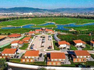 Urlaub Teleac im Theodora Golf Club