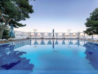 Urlaub Vodice im Punta Hotel & Annex Arausa