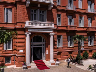 Urlaub Opatija im Remisens Premium Hotel Imperial